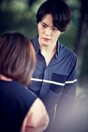 "Joo Won and Shim Eun Kyung Acting Together In ""Tomorrow Cantabile"""