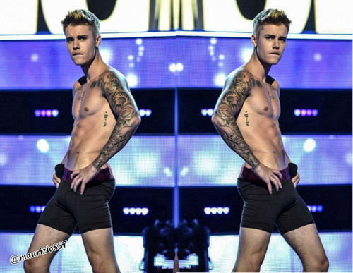 Justin Bieber images Justin Bieber ,strips Fashion Rocks ...