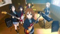 K-ON ( Just joined here) - anime-music photo