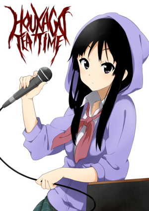 K-on! picture