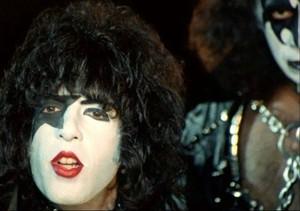 চুম্বন Meets the Phantom of the Park 1978