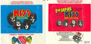 halik trading cards 1978