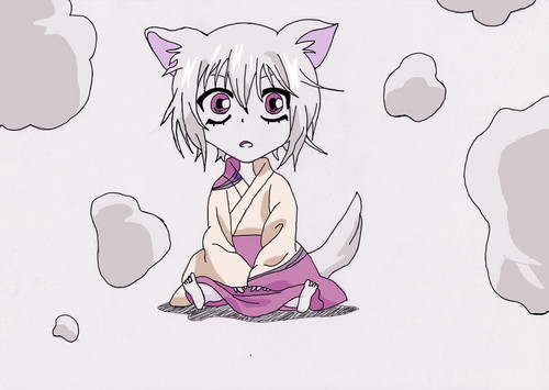 Kamisama Hajimemashita hình nền with anime entitled Kamisama !!!!!