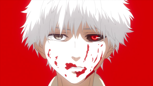 Ken Kaneki wallpaper called Kaneki Anime