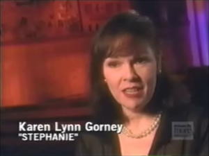 Karen Lynn Gorney SNF