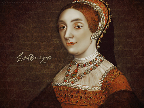 Women in History wallpaper entitled Katherine Howard