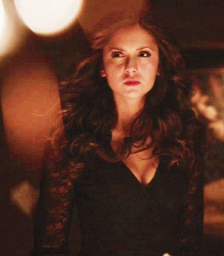 katherine pierce wallpaper possibly containing a portrait called Katherine Pierce