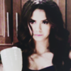 The Vampire Diaries photo possibly containing a spatula and a portrait entitled Katherine Pierce