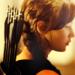Katniss <3 - katniss-everdeen icon