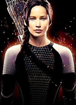 Katniss Everdeen | Catching brand