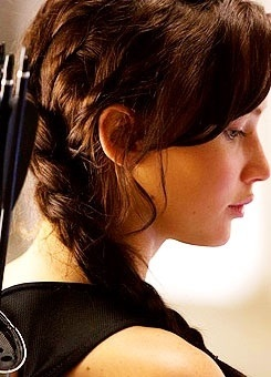 Katniss Everdeen | Catching feu