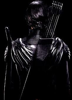 Katniss Everdeen   Mockingjay