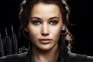 Katniss Everdeen ✗