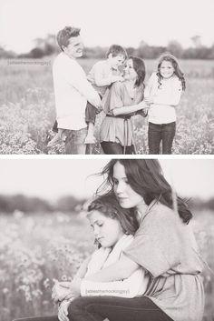 Katniss and Peeta's Kids