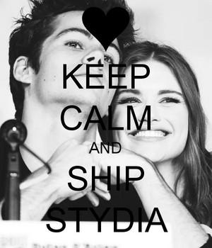 Keep calm and ship....