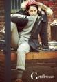 Kim Bum for 'Gentleman'