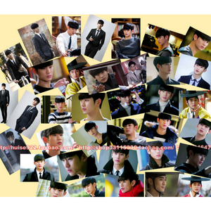 Kim Soo Hyun Lomo Cards