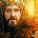 King Thorin Oakenshield icon