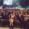 Kojima Haruna Instagram