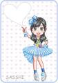 Kokoro no Placard Fan Art - akb48 fan art