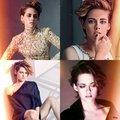 Kristen collage  - kristen-stewart wallpaper