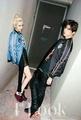 Krystal for 1st Look Magazine - f-x photo