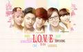 LOVE B1A4!!