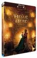 La Belle Et La Bete DVD Blue Ray
