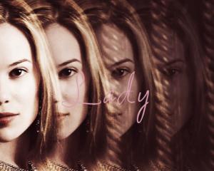 Lady Greer