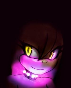 Latte the ヤモリ, ゲッコ - light