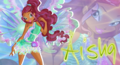 Layla: 2D Mythix Wallpaper - the-winx-club fan art