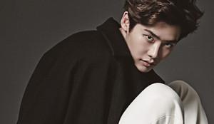 Lee Jong Seok For NYLON Korea
