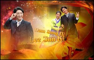 Lee Jun Ki / Lee Joon Gi / Gunman in Joseon / The Joseon Shooter