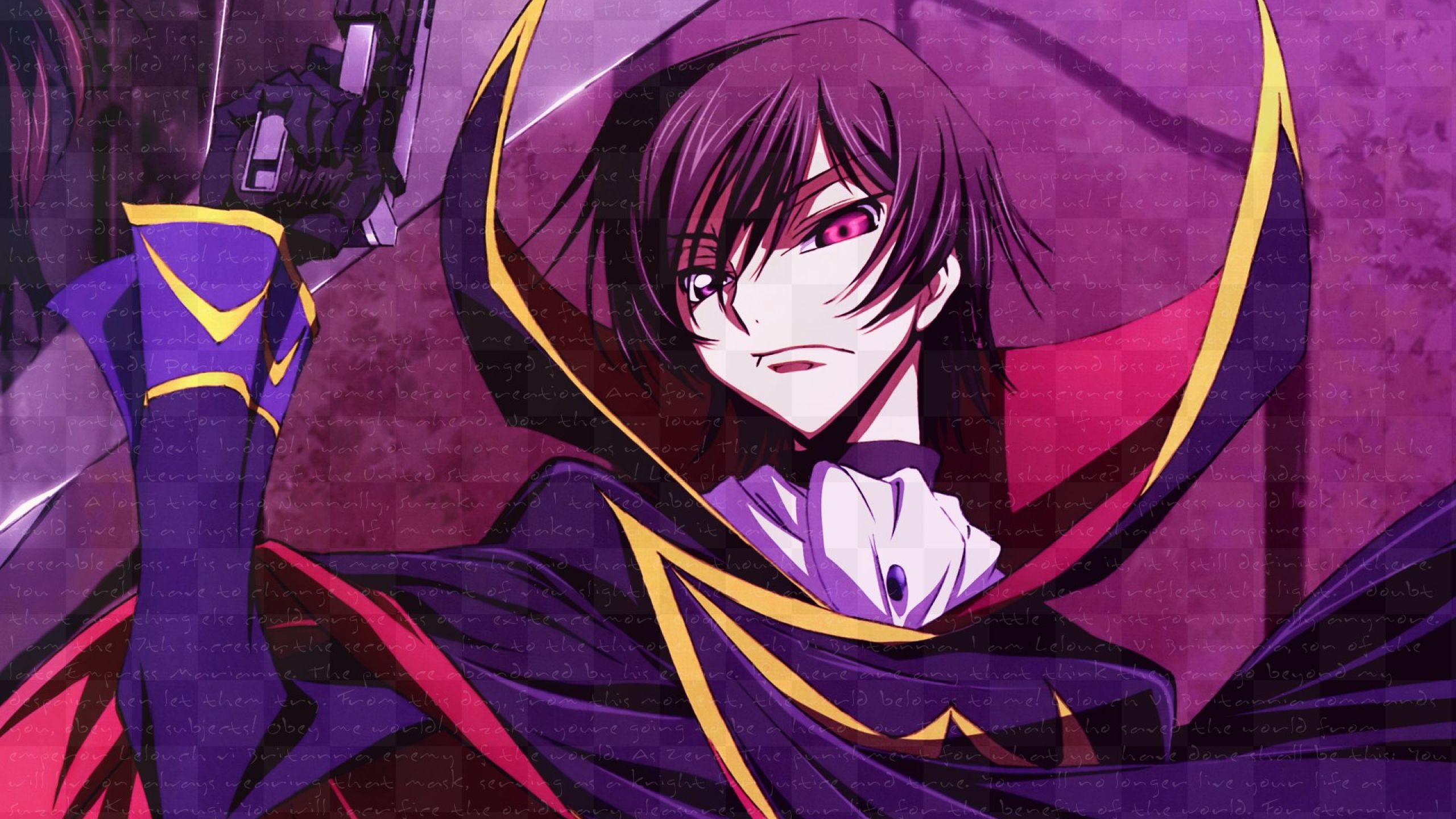 BestSinceDay1 Images Lelouch Wallpaper HD And Background Photos