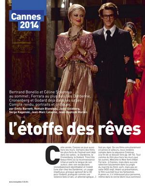 Les InRockuptibles (May)