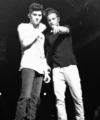 Liam and Zayn - one-direction photo