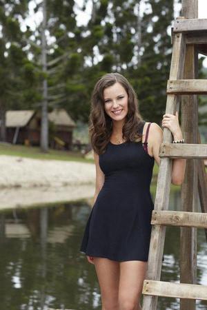 Lily Sullivan as marina Baker