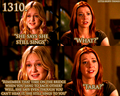 Little Buffy Things