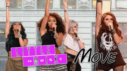 little mix fondo de pantalla possibly with a portrait called Little Mix fondo de pantalla