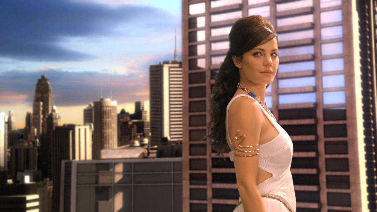 Lois Lane- Smallville