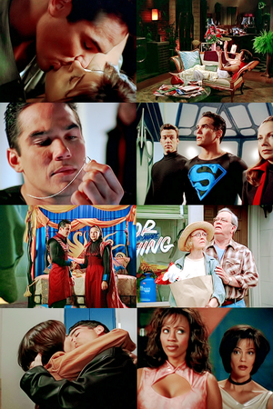 Lois and Clark-4x1