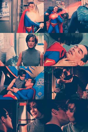 Lois and Clark-4x2