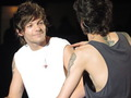 Louis and Zayn - one-direction photo