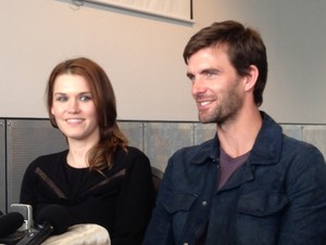 Lucas and Emily Rose