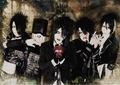 Lucifers Underground