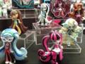 MH Chibi Dolls