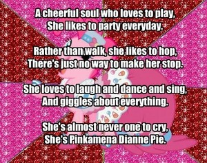 MLP poem...