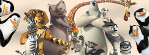 Madagascar :D