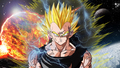 Majin Vegeta - dragon-ball-z wallpaper