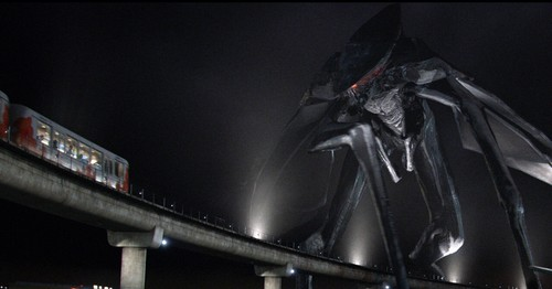 Godzilla hình nền called Male Muto At Honolulu Airport